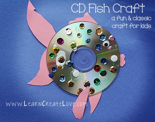 25 einzigartige cd fisch handwerk ideen auf pinterest. Black Bedroom Furniture Sets. Home Design Ideas