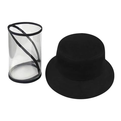 Ginigood Full Cover Splatter Guard Hat Ginigood Splatter Guard Hats Hat Fashion