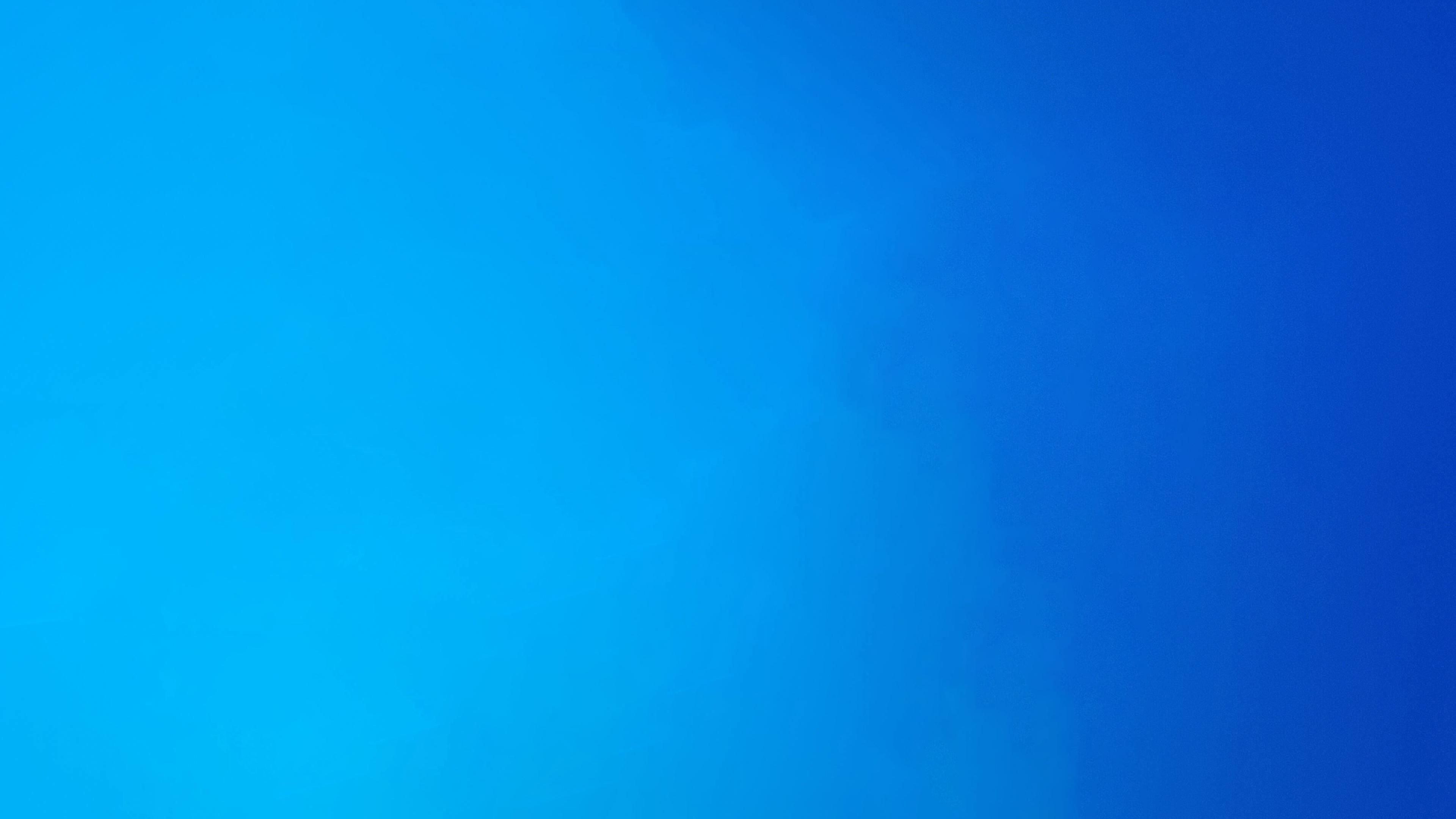 Windows 10 Light Wallpaper Without The Logo Solid Color Backgrounds Blue Shades Colors Purple Wallpaper
