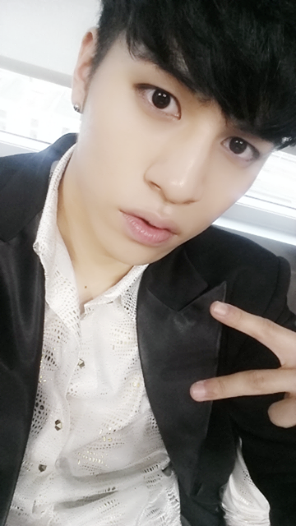 Happy birthday to Cross Gene's Sangmin Birthday: July 7, 1992 American age: 24 International age: 25
