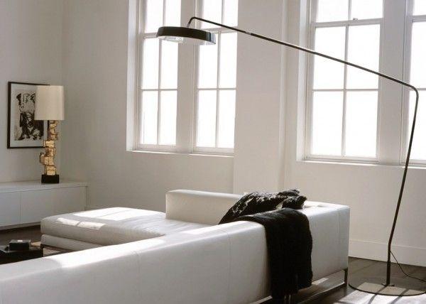 Ideen für faszinierende Ständer Lampen mit neuer Definition - http - moderne wohnzimmer leuchten