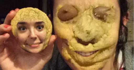 Snapchats που Αποδεικνύουν πως το Face Swap - Είναι ότι πιο Τρομακτικό έχει Βγάλει αυτή η Εφαρμογή!
