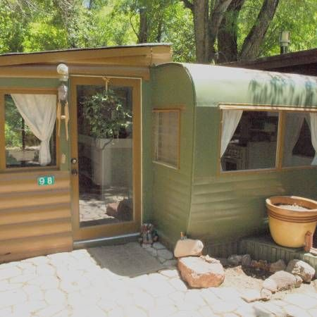 Mobile Home Remodeling Ideas Vintage Boho Too Cool This One Was