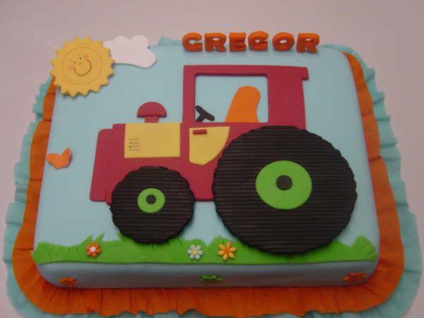 Geburtstagskuchen Traktor Google Suche Kindergeburtstag Kinder Geburtstag Essen Traktor Kuchen