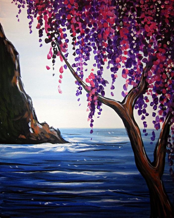 Peinture Facile Recherche Google Painting Peindre Un Tableau Peinture