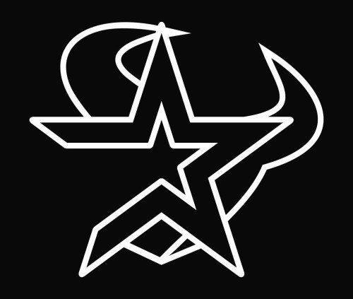 2a5ad363 New Custom Screen Printed Tshirt Houston Texans Astros Football ...