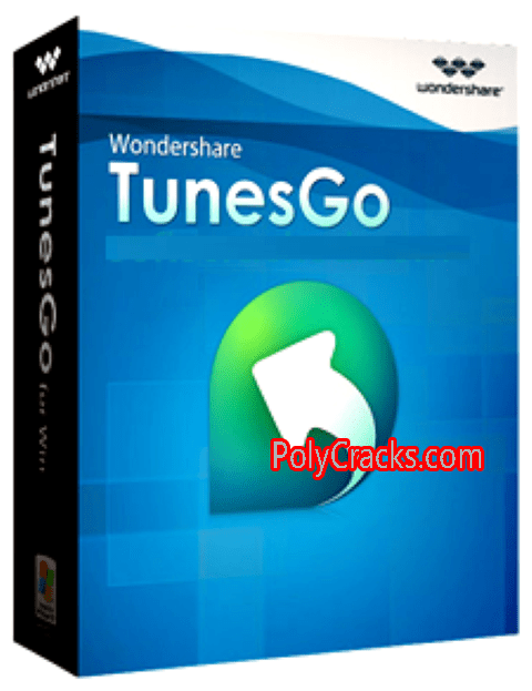 Wondershare TunesGo 9 6 3 Crack Patch Free Download   Free download