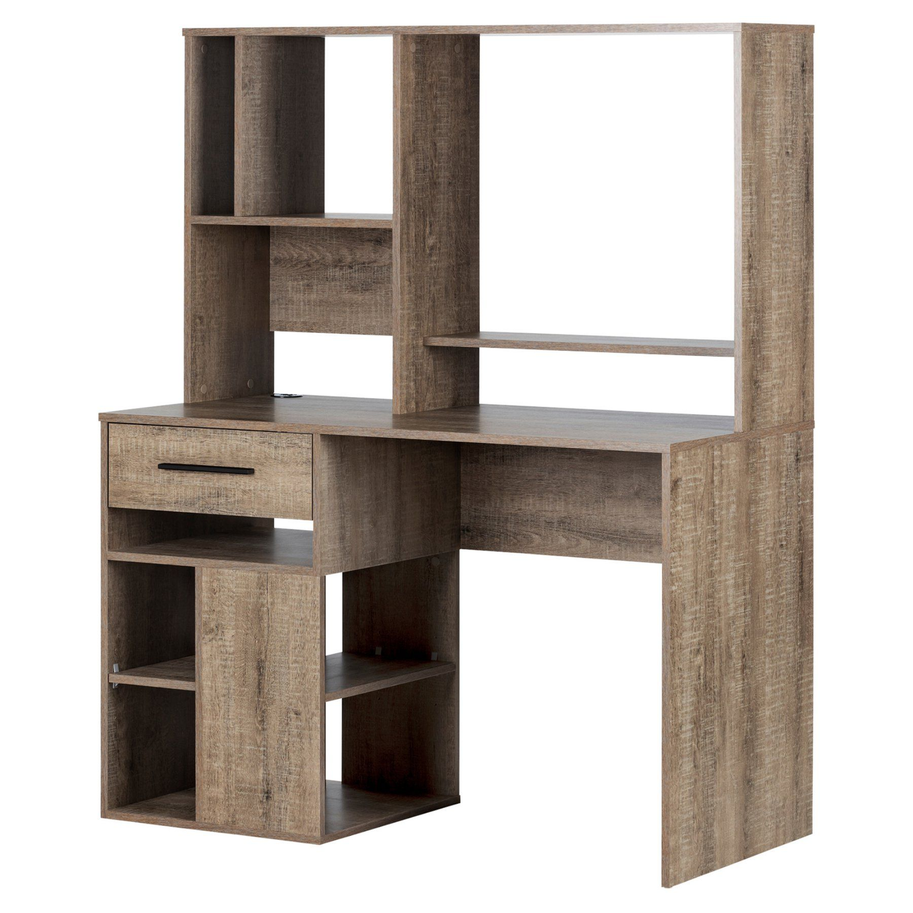 South Shore Furniture Office Cabinet Organizers