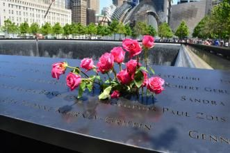 U.S. Mourns 9/11; NYC Residents Are More Spiritually Active Now Than in 2001