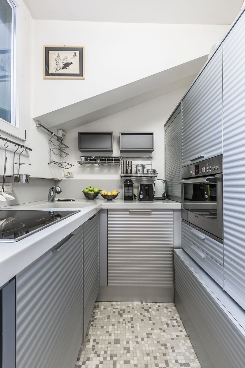 Best Small But Super Functional Kitchen Functional Kitchen 400 x 300