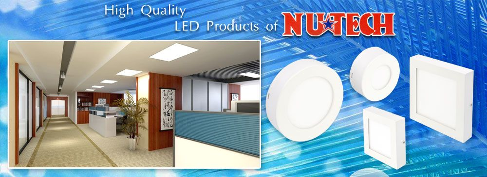 Konark Industries is a leading supplier and manufacturer of LED tube light, LED round panel light, LED surface panel light, LED bulbs, LED street light, low bay light, high bay light, LED panel 1x1, LED square panel light and many more.