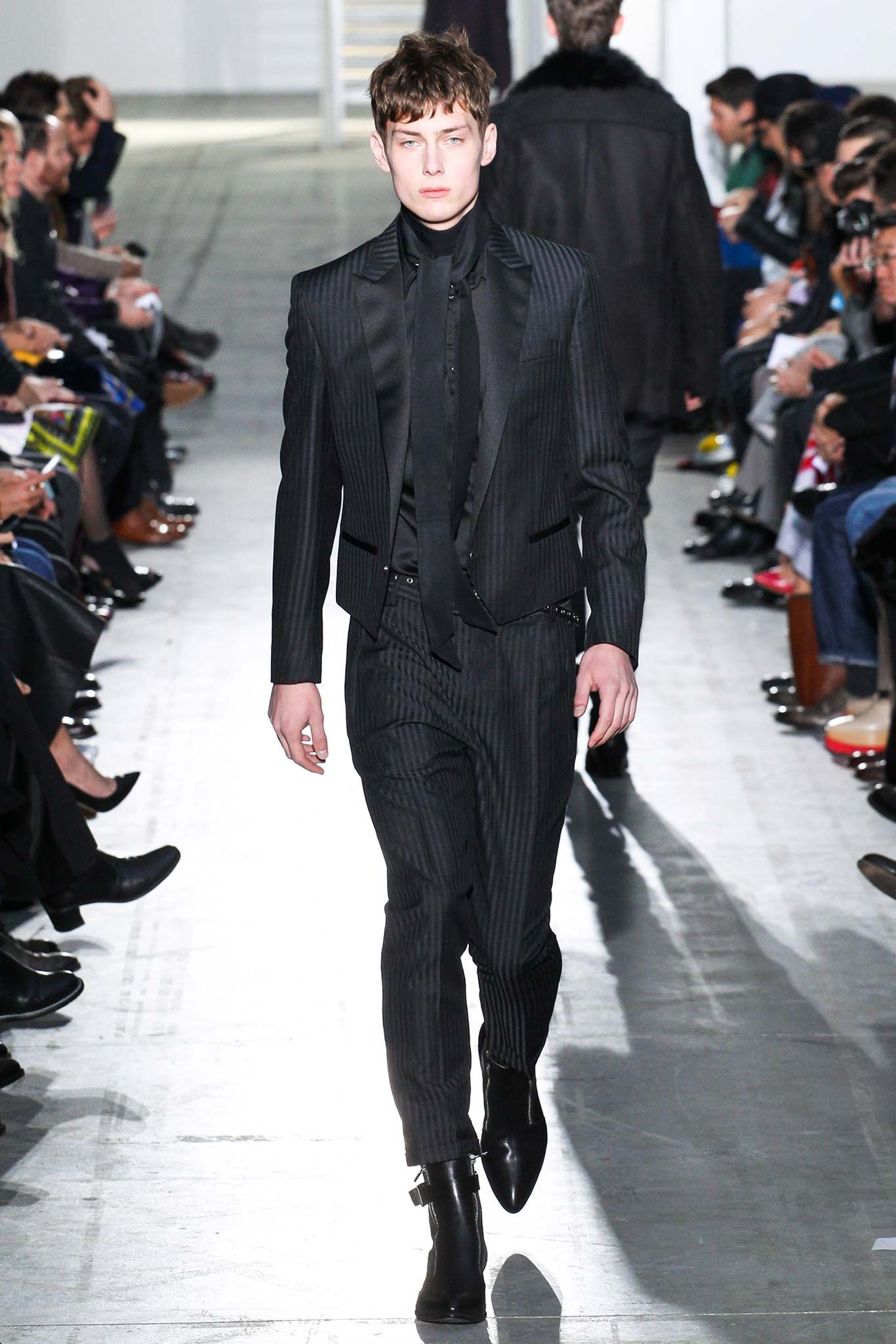 Costume National Fall 2015 Menswear - Collection - Gallery - Style.com