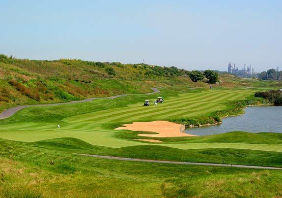 Harborside International Chicago Il Golf Courseschicago Illinois