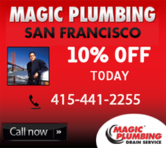 You Can Find Magic Plumbing On Yelp They Have Over 30 Reviews From People In San Francisco When You Need A Plumber You Will G Local Plumbers Sewer Line Replacement Plumbing