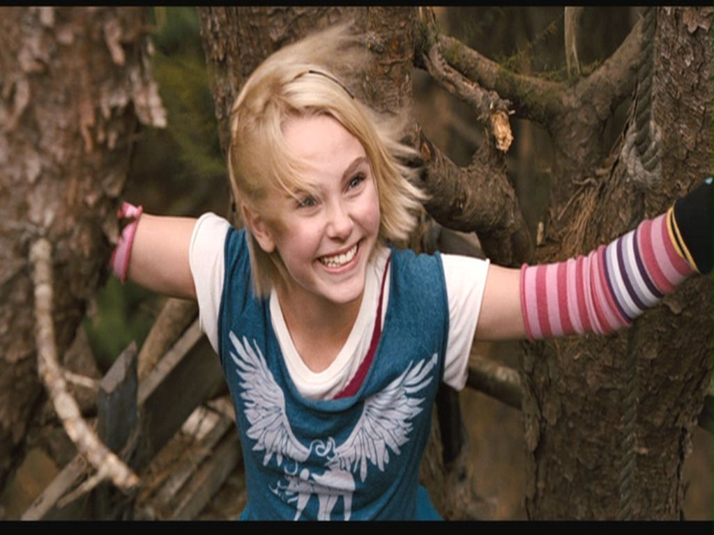 Leslie from bridge to terabithia | Fav characters | Pinterest ...