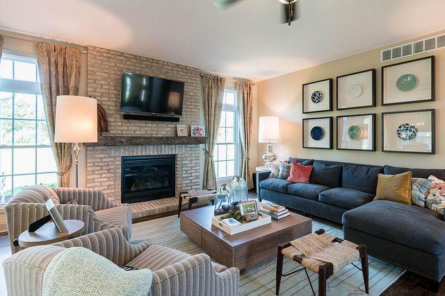 Interior Design Insight With Eric Mandil Of Mandil Inc Wayne Homes Blog Home Building Design Home Wayne Homes
