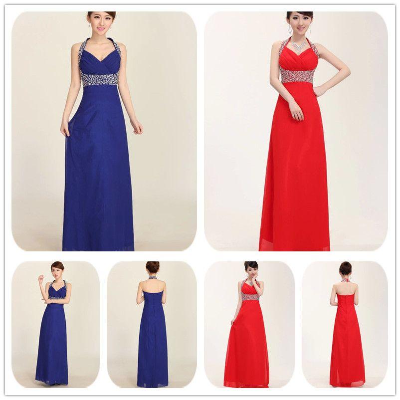 Chiffon maxi dresses girls