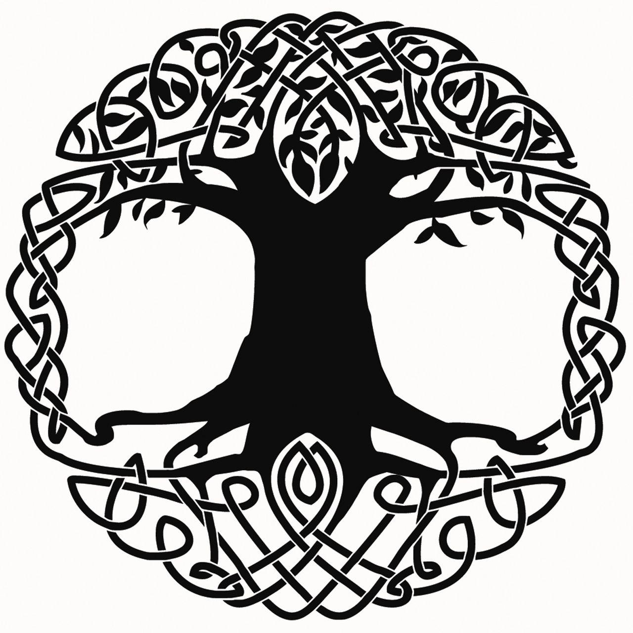 Celtic Tree Of Life Art - Bing Images | Celtic & Irish ...