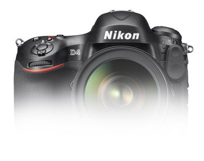 Newest high end offering from Nikon