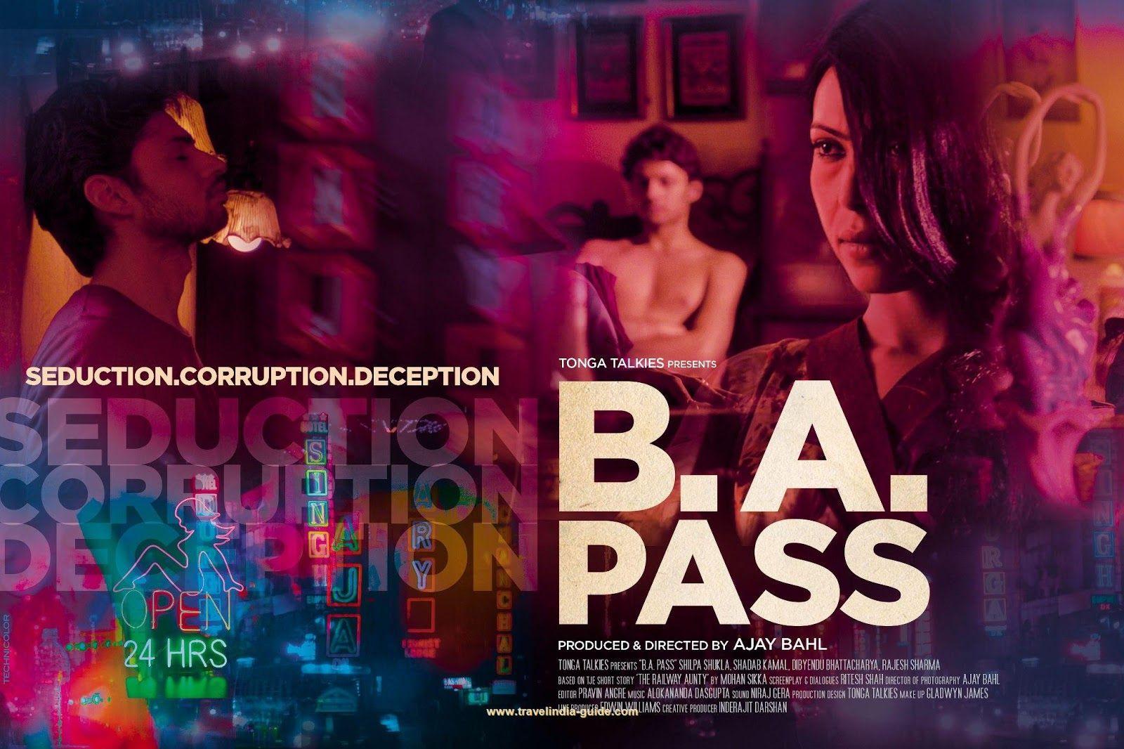 ba pass hindi full movie free download hd