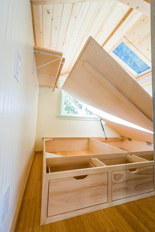 KerriJo's Tiny House by MitchCraft Tiny Homes images