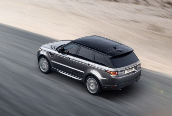 2014 Range Rover Sport Range Rover Sport Range Rover Suv Cars