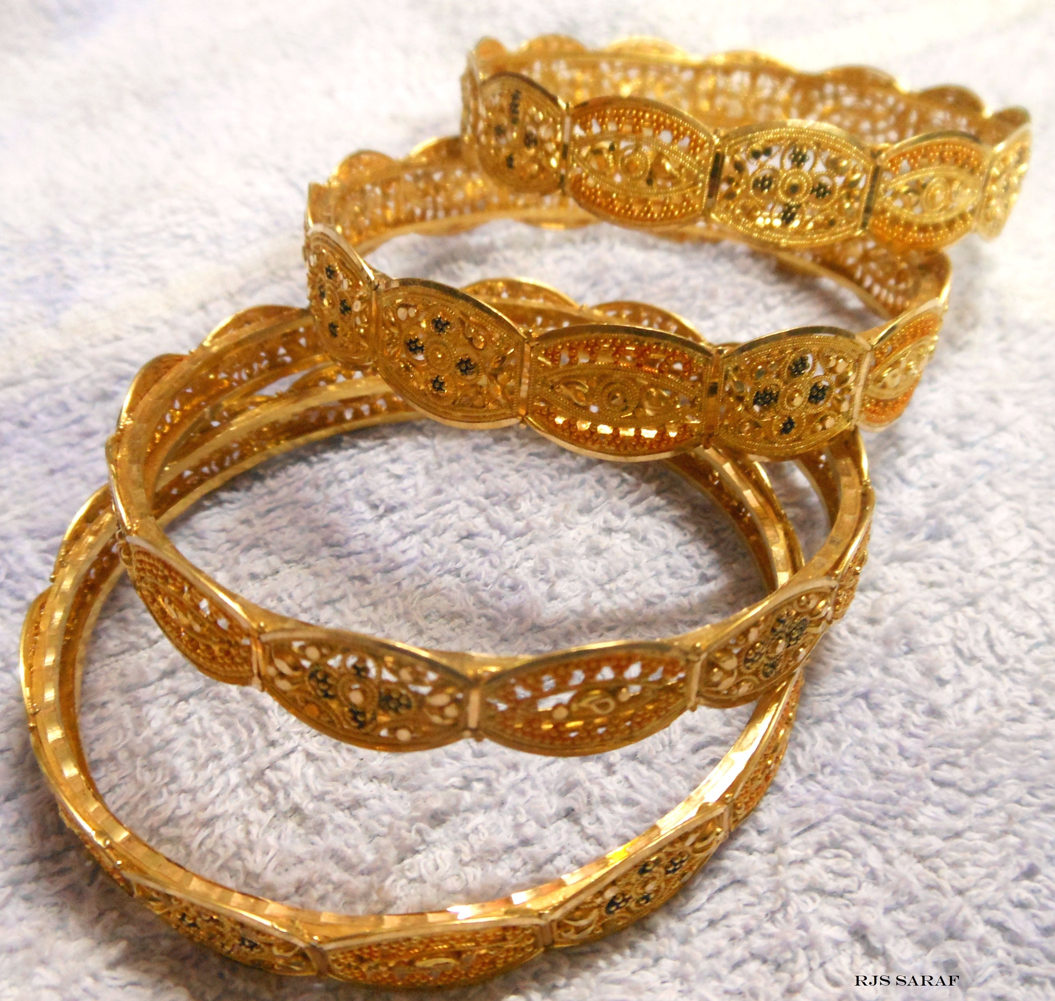 product name gold bangle metal yellow gold gold purity 22
