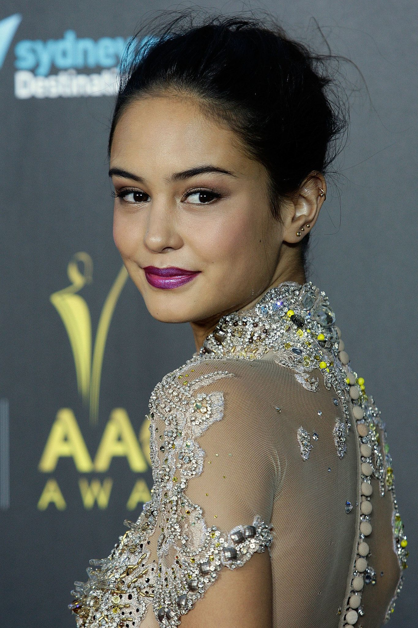 courtney eaton vk