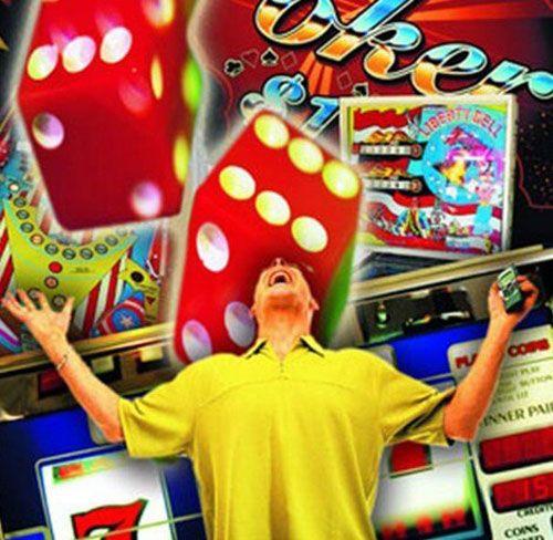 Слот автоматы с бонусом за регистрацию куплю игровые аппараты gaminator novomatic atronic