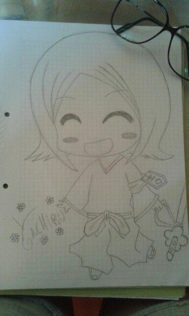Chibi Yachiru♡