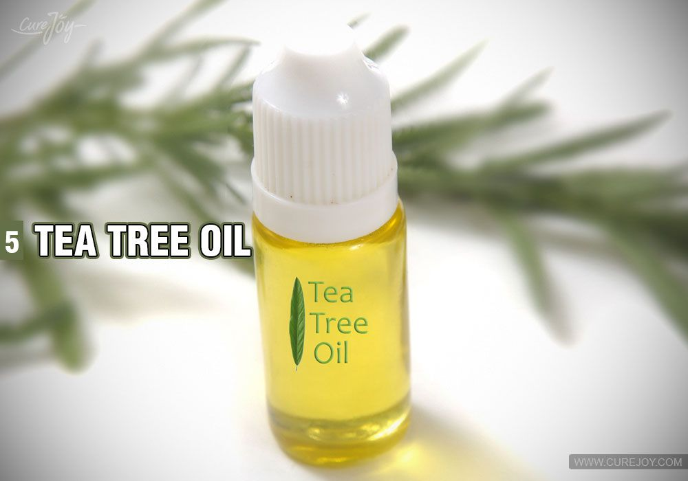 How To Remove Skin Tags Naturally  Tea Tree Oil Benefits -4137