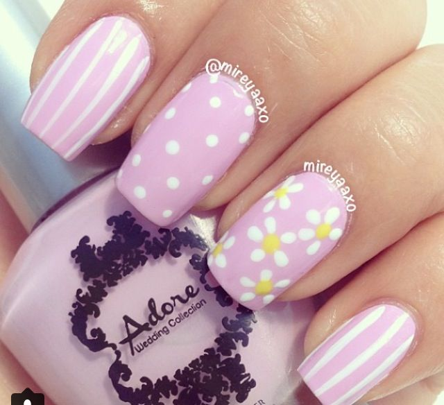 Cute different color