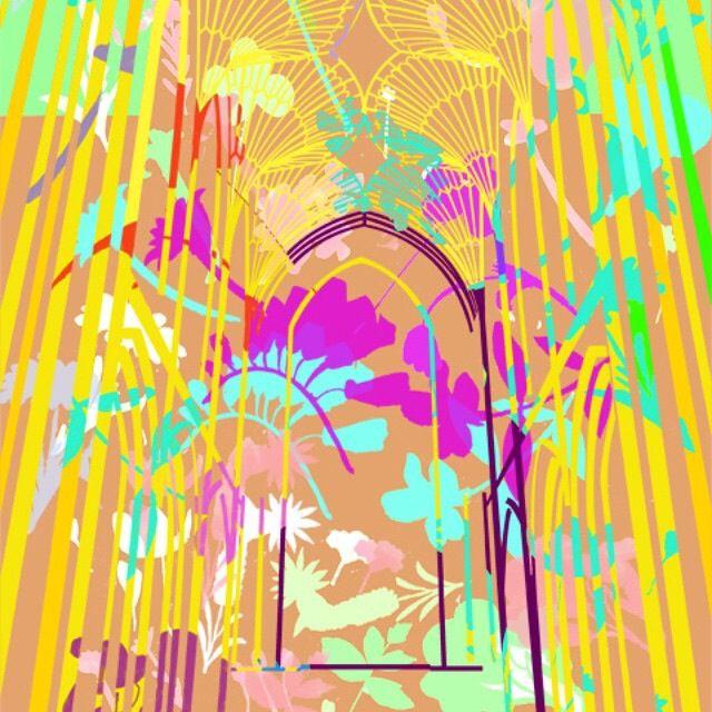 Bath Abbey by Kathryn Hassan
