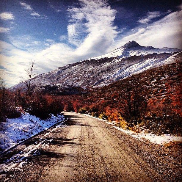 Carretera Austral, XI Región de Aysén. Fotografía de Felipe Guler - photo by…