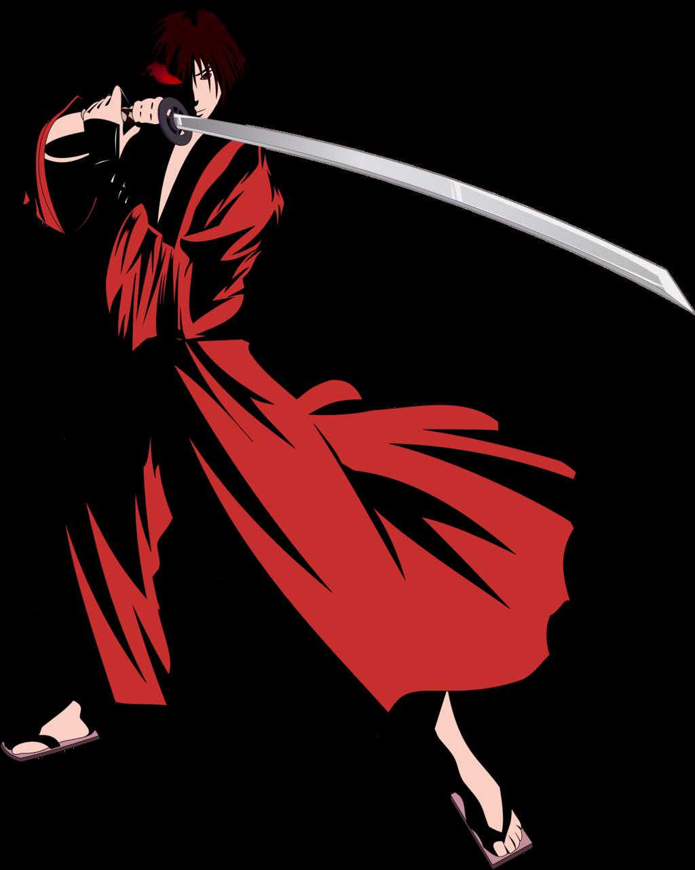 Samurai Png Free