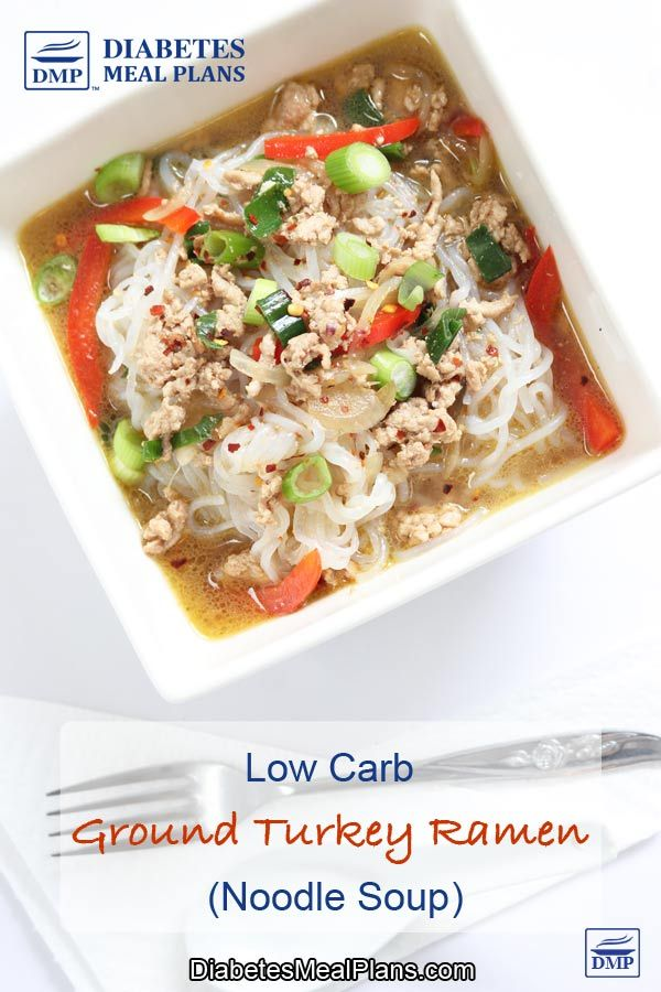Turkey Ramen | Recipe | Low carb noodles, Low carb, Food ...