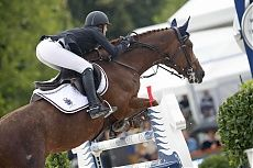 Paris 2014 Gallery - LONGINES GLOBAL CHAMPIONS TOUR