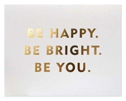 Be!!!