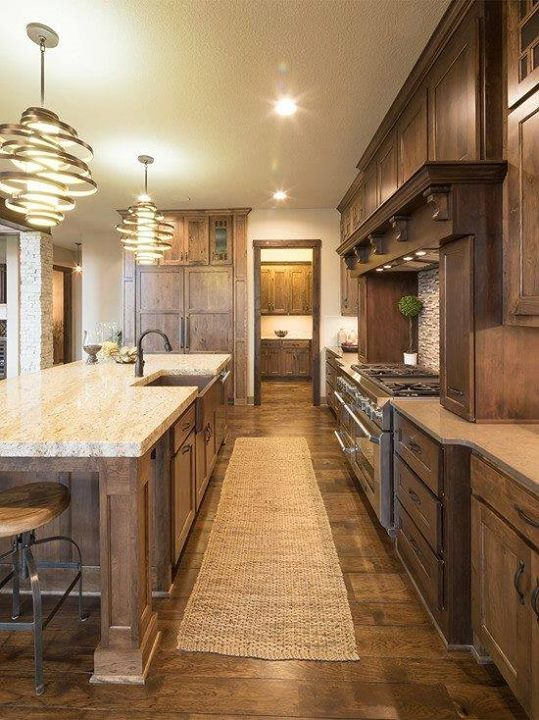 Would you like this huge kitchen in your home? Northern Virginia