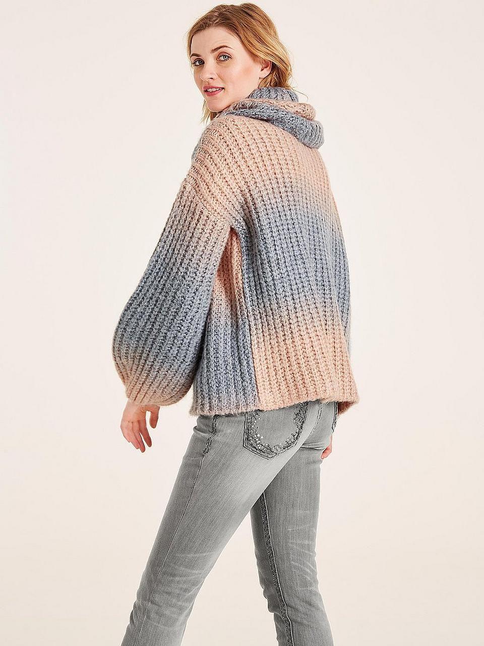 697ff70085c056 heine CASUAL Pullover mit U-Boot Ausschnitt #oversize #oversized #pullover  #oversizedpullover #oversizepulli #pulli #longpullover #baur Oversize  Pullover ...