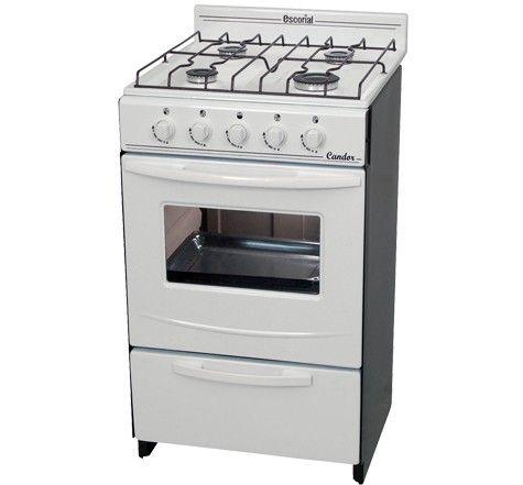 Escorial Cocina 51 Cm Candor 495 Cocinas Ofertas Y Promociones Vida Al Aire Libre