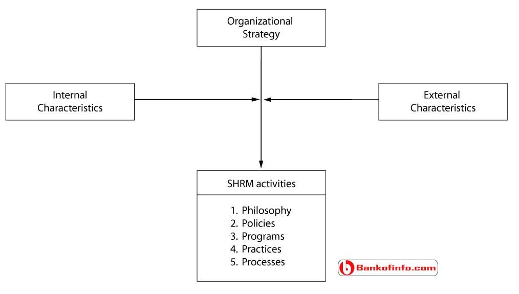 5 Ps Of Strategic Human Resource Management Human Resource Management Human Resources Management