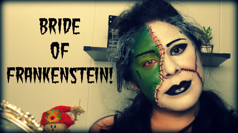 Bride of Frankenstein (Halloween 2014)