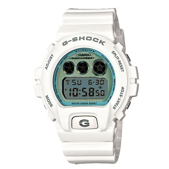 G-Shock DW-6900PL Watch - Loved
