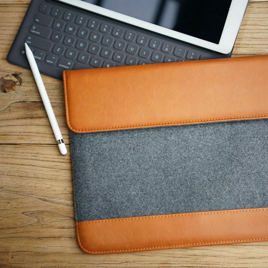 Leather MacBook Air Case Apple Air Sleeve Apple MacBook Air Case Leather Ipad Pro 12.9 inch sleeve Leather Ipad Pro 10.5 inch Sleeve