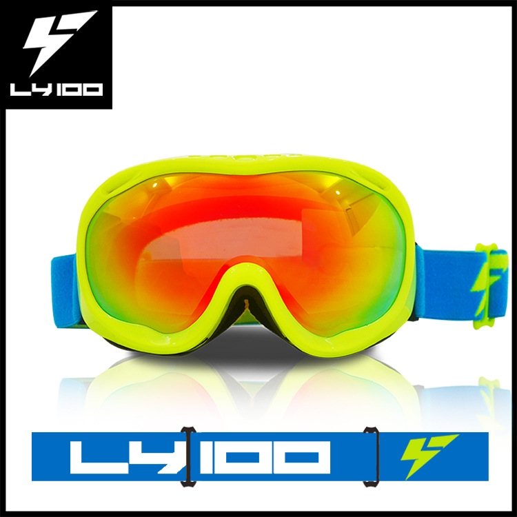 68.60$  Watch here - http://ali1b8.worldwells.pw/go.php?t=32788326152 - Newest LY100 Cycling Glasses Unisex Winter PC Ski Goggles for Snow Sports Eyewear Safety Protective Fit For Cycling Ski Goggle