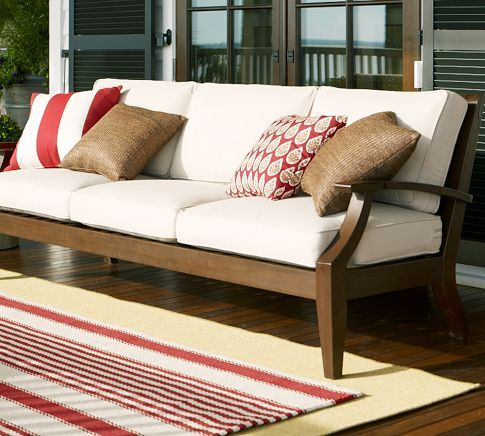 I Am Totally In Love With The Chesapeake Outdoor Collection From