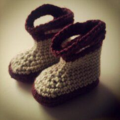 crochet rainboots  pattern from repeatcrafterme.com !!!! she is awesome!!!