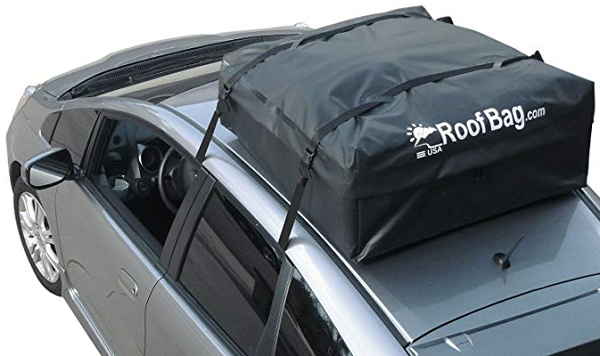Road Trip Essentials When You Ve Got Kids Waterproof Car Cargo Carriers Luggage Carrier