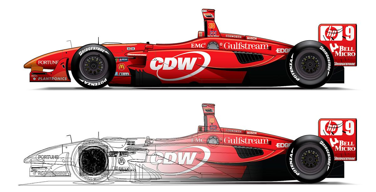 Pin By Alan Bingham On Indycar Liveries Indy Cars Car
